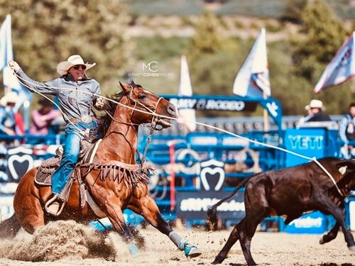 Rancho Mission Viejo Rodeo Raises Over $2.5 Million For Charities - Over 9,000 people attended the rodeo this year and helped fundraise for Orange County's worthies charities while enjoying the festivities.