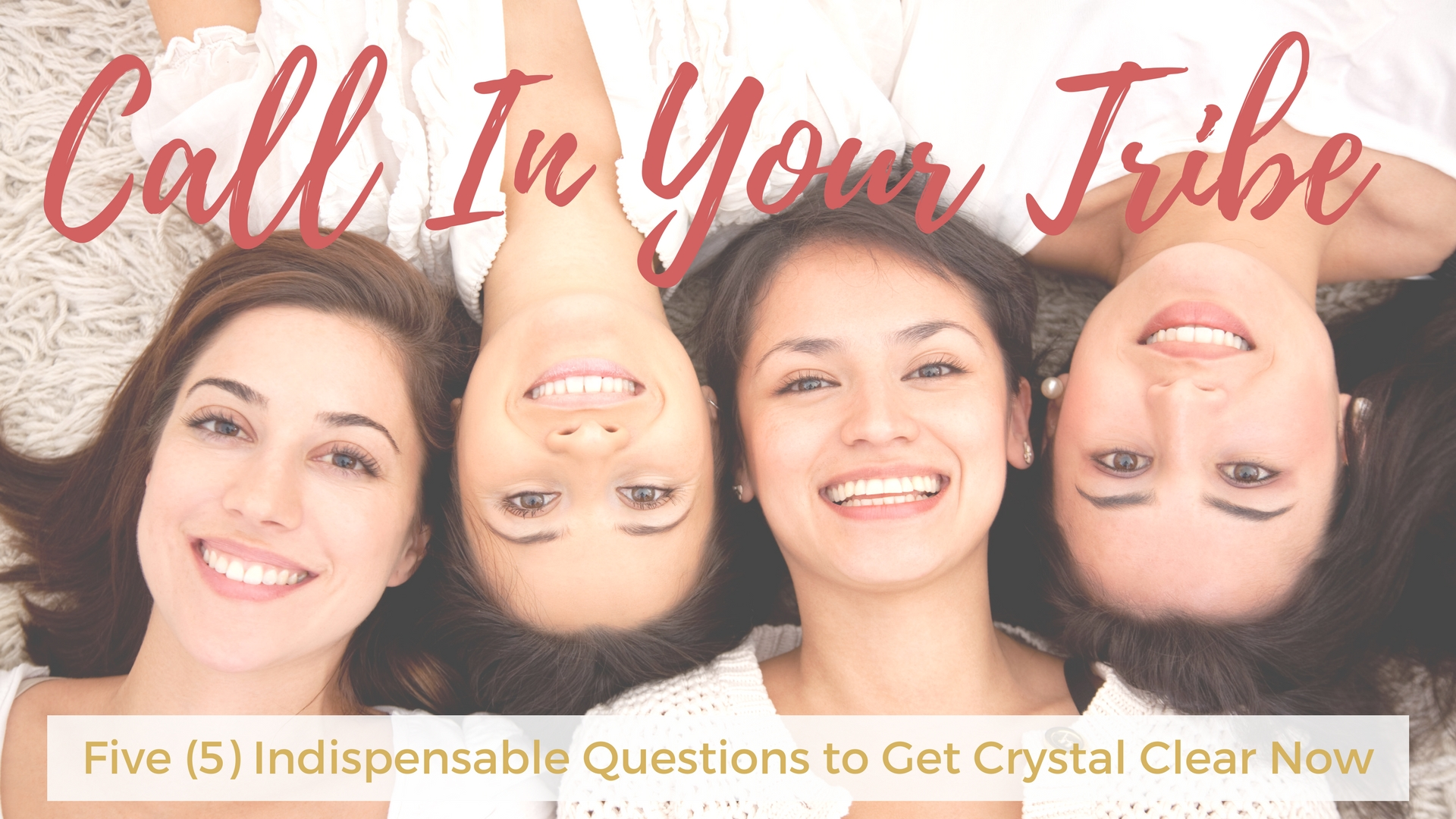 Free Download - Ideal Client Transformation Worksheet - 5 Indispensable Questions to Get Crystal Clear about who your target audience is // Buyer persona // customer avatar // ideal customer // niche target // dream client