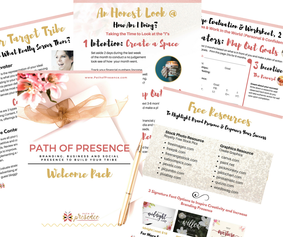 EXCLUSIVE Marketing & Graphics Resources - Take advantage of these FREE Marketing Tools to help you grow your business. Plus, you'll get immediate access to our online community!