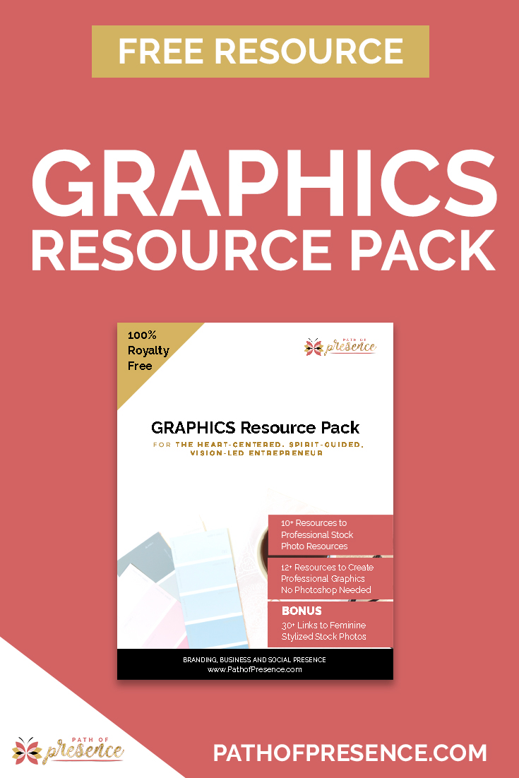 Path of Presence Graphics Resource Pack