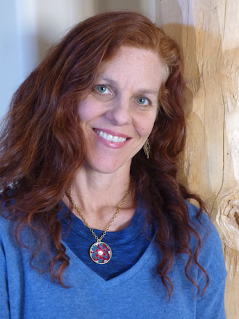 Guest Post  Linda Curry - True Balance Wellness - Author, Speaker, Spiritual Teacher