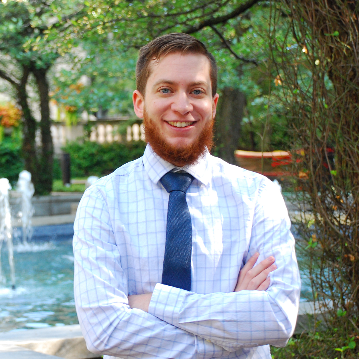 Daniel Rossi    Managing Director of Evaluation & Data Solutions   drossi@chicagoscholars.org