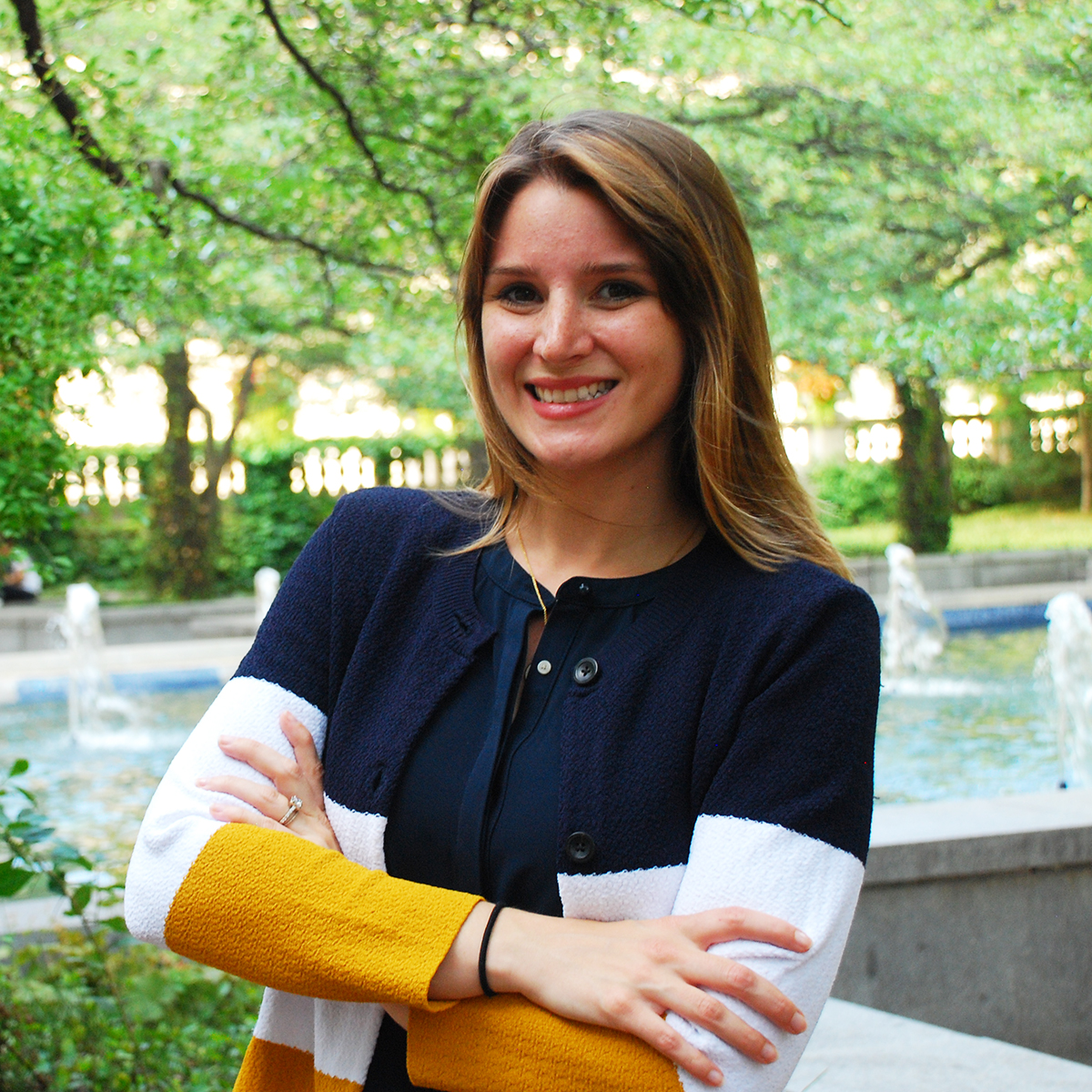 Sarah Clapper    Director of Finance & Administration   sclapper@chicagoscholars.org