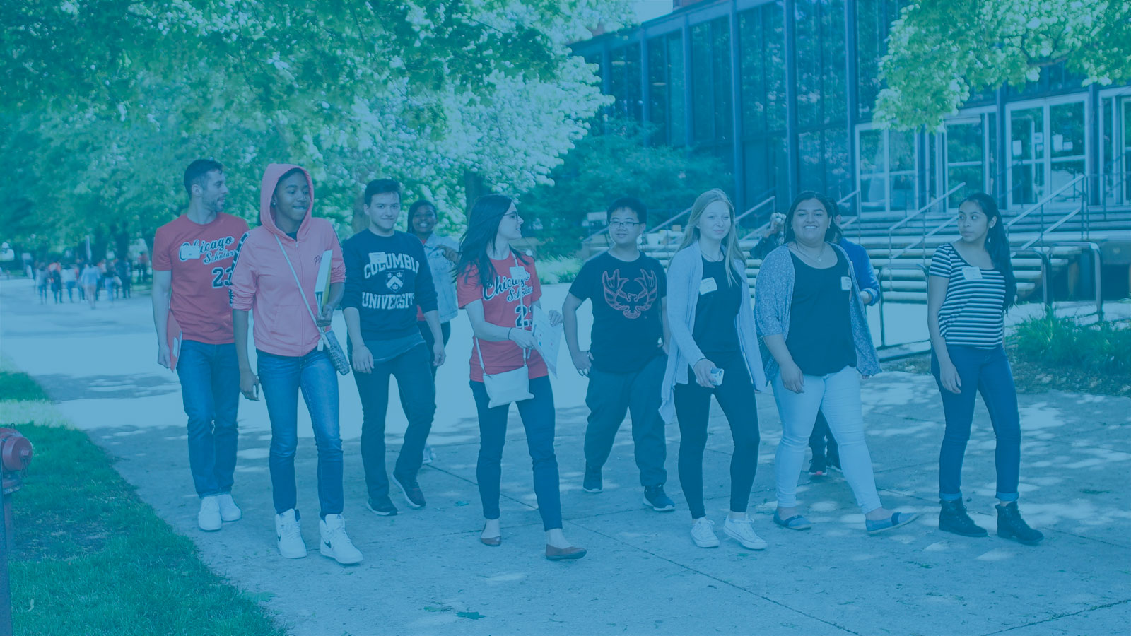 Chicago Scholars - Scholarship Page