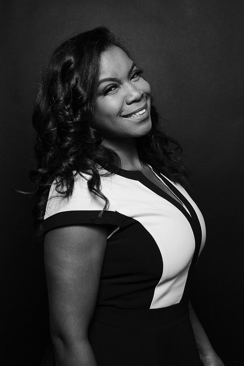 Katrina Jackson -
