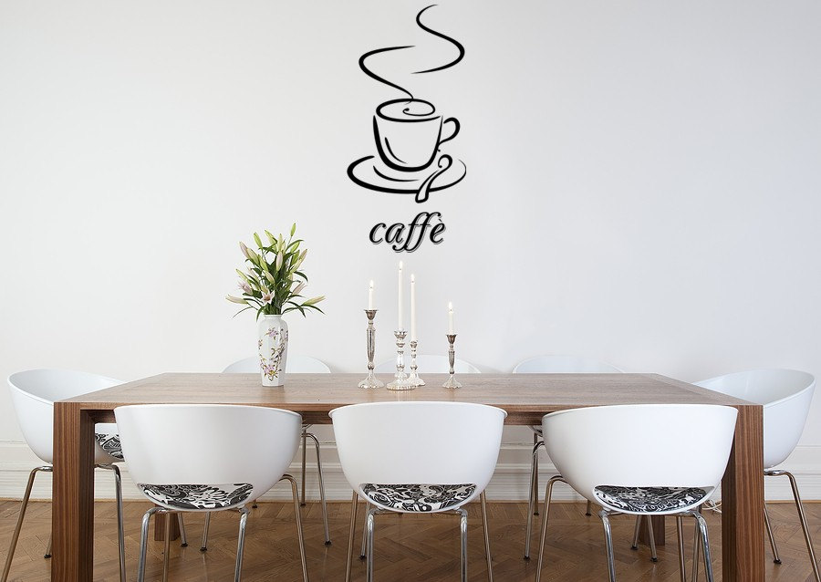 - wall decals