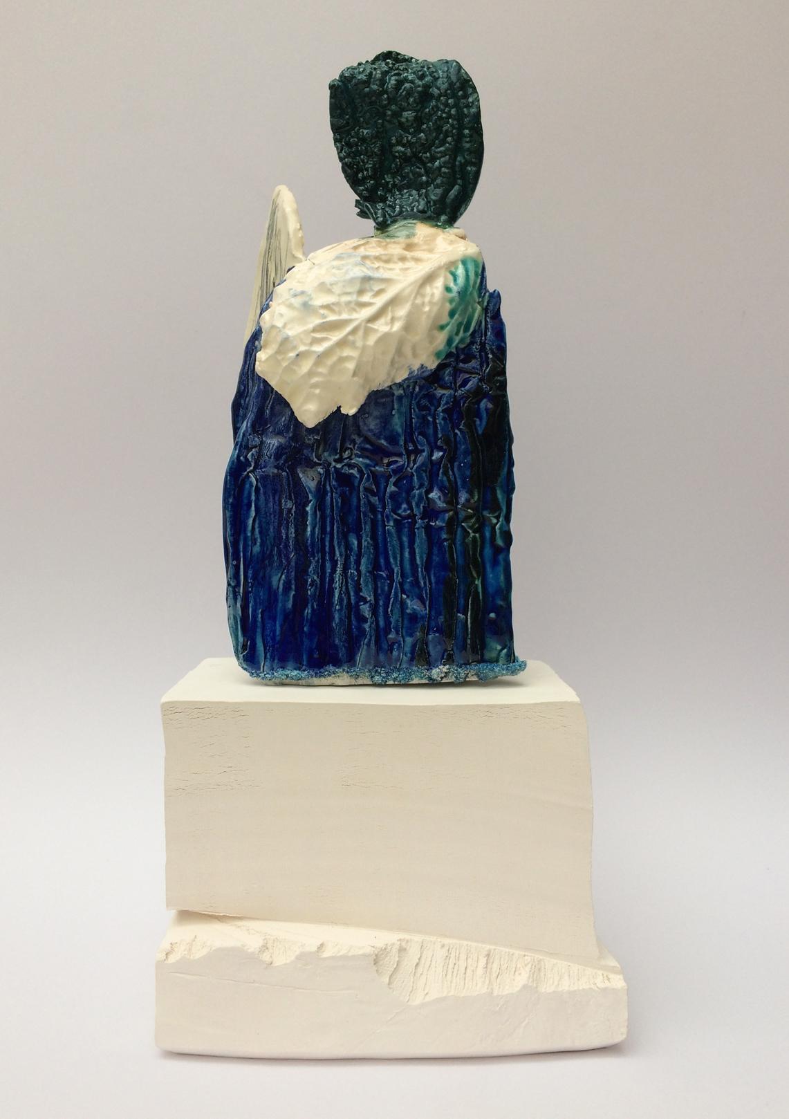 L'Ange Gabriel - H 19cm x W 110cm