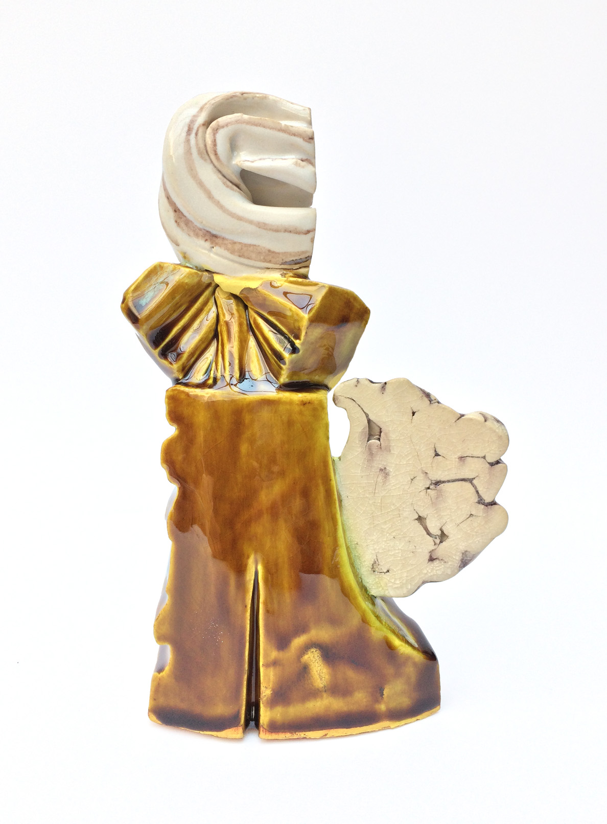 Ophelia - H 17cm x W 11cm