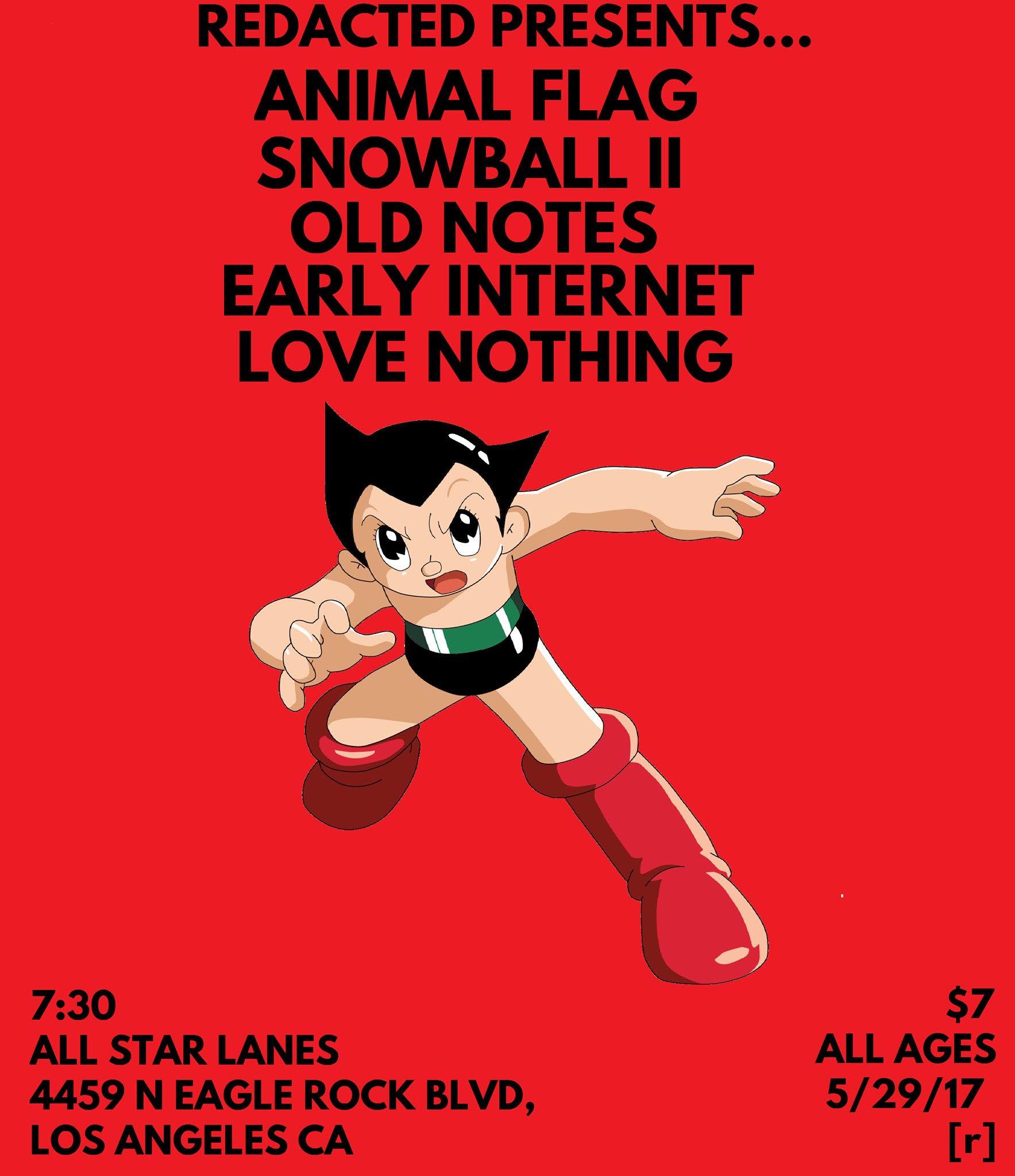 SNowball ii - All Star Lanes 5/29/17.jpg