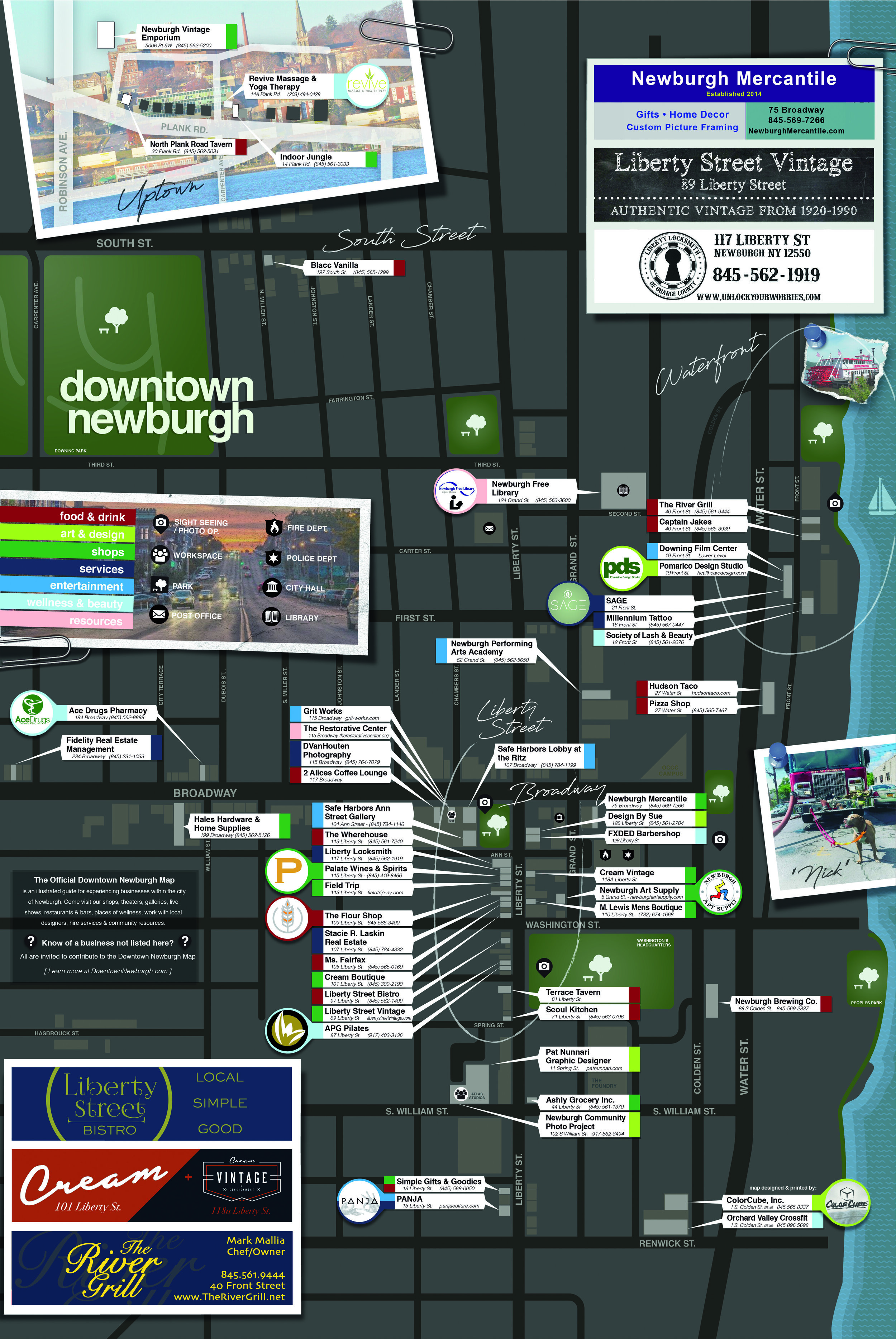 downtown-newburgh-map-2019