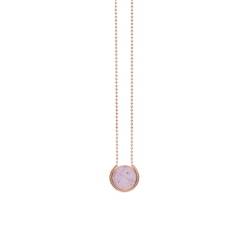Patricia-Wong-The-Rose-Tint-tinted-mini-pendant-rose-rose-gold