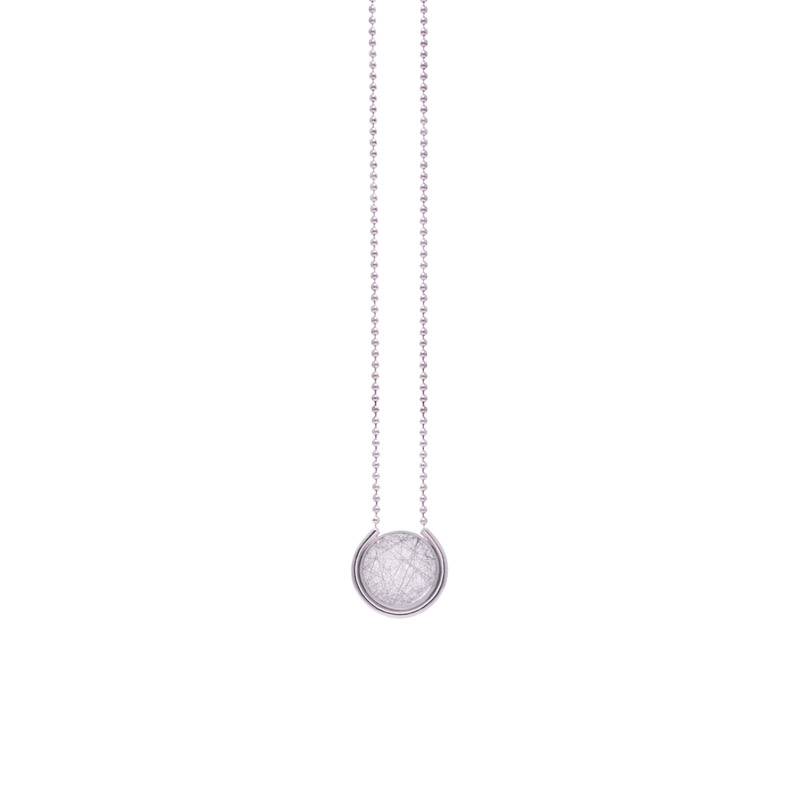 Patricia-Wong-The-Rose-Tint-tinted-mini-pendant-sterling-silver-silver-lace
