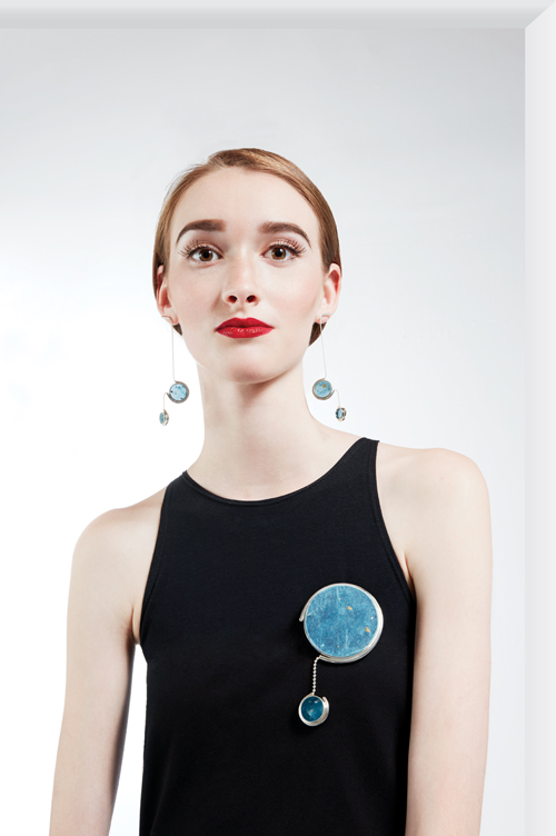 Patricia-Wong-The-Rose-Tint-lookbook-4-earrings-brooch