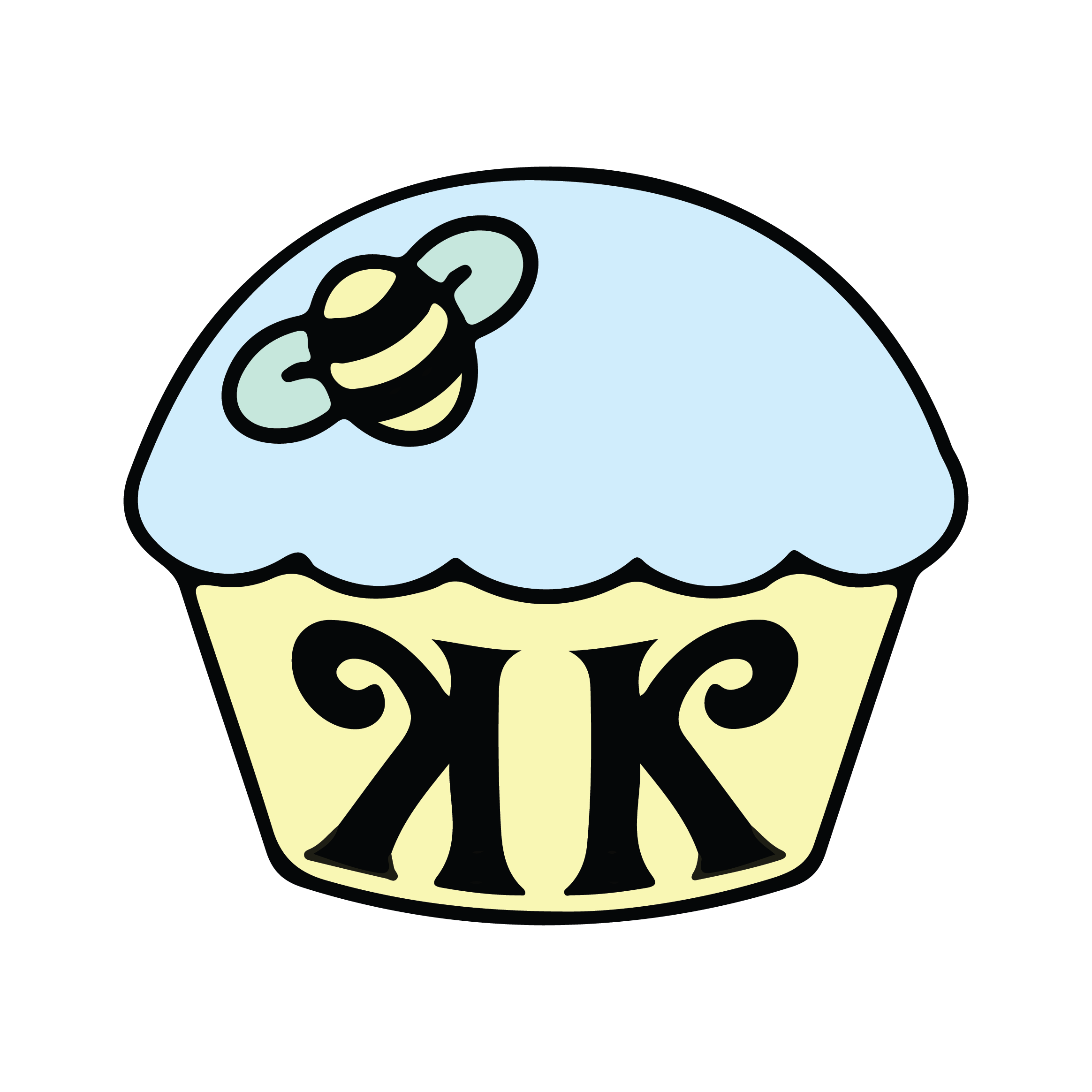 FEATURING BAKED GOODS BY  Kizbee's Kitchen