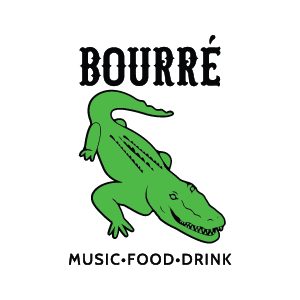 Bourré  NOW OPEN  201 S. New York Ave Atlantic City, NJ