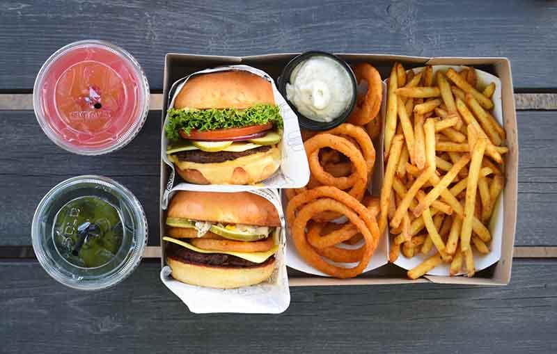 Comfort food, with a twist… it's vegan!
