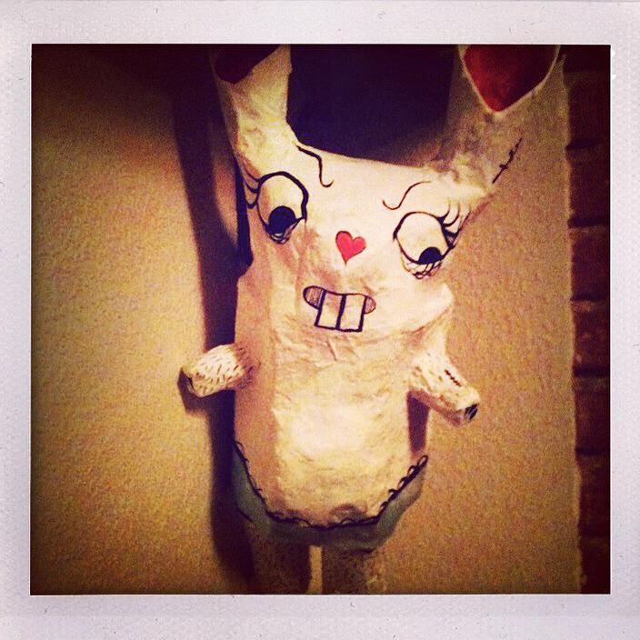 badass bunny's cousin bubba