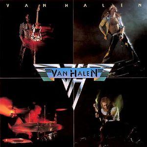 Van Halen's Van Halen -