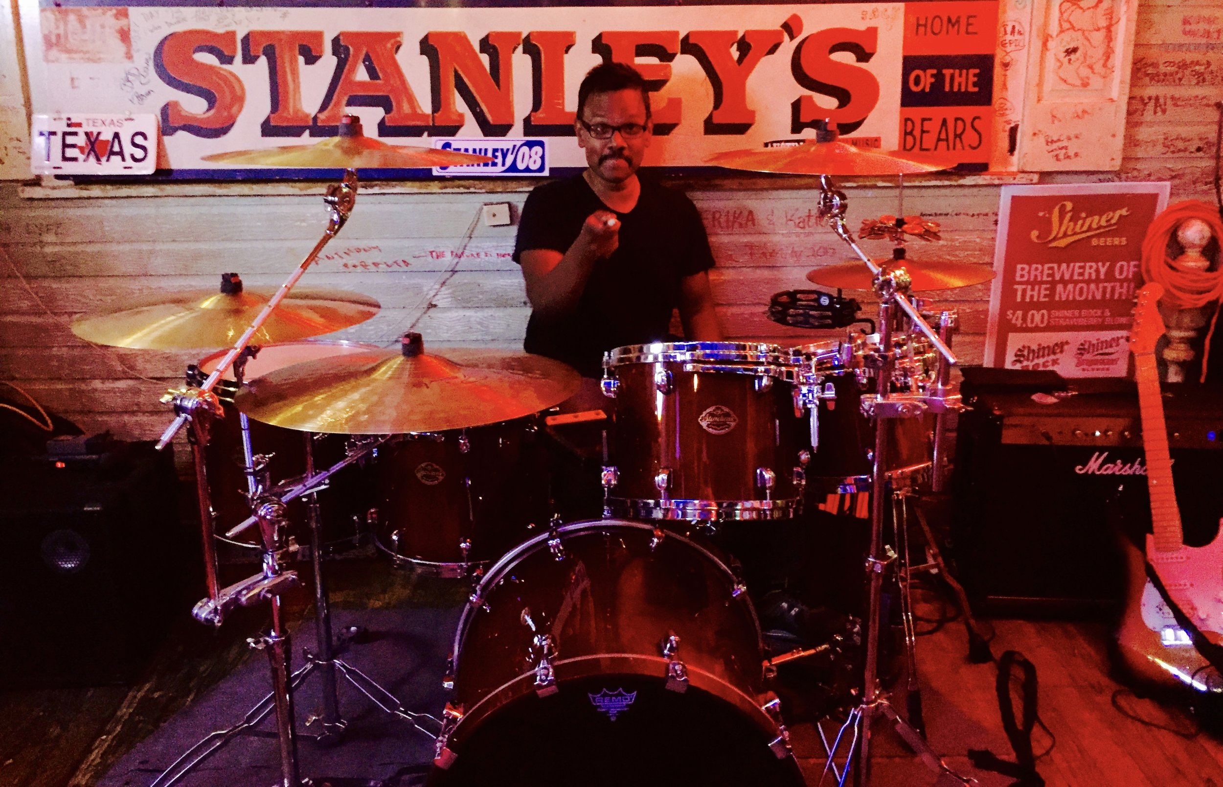 Stanley's Kitchen and Tap, Lincoln Park, IL August 2017