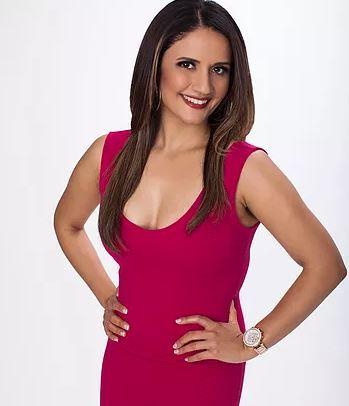 Yalda Sharifie