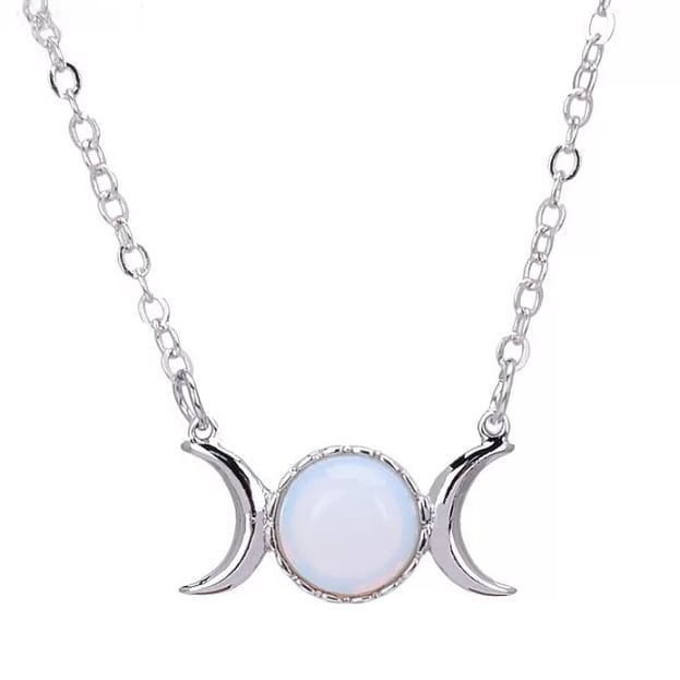 Our Opal Crescent Moon necklace will be here at the end of the month, and we are so excited! Reserve yours now, by emailing us at shop@downtown10.com. No money required up front (just an email) and we will notify you when they arrive. Only $10. But, the price will go up when it hits the site, so drop us a line to save yours now!