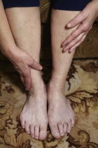 Diabetic Foot Exam, Cranberry Twp