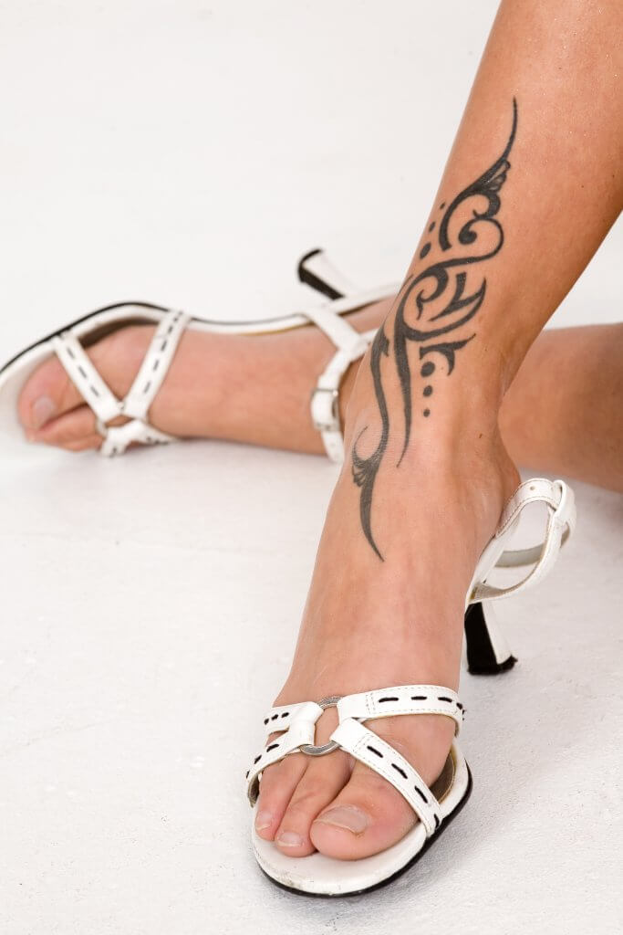 Have Tattoo Regret?