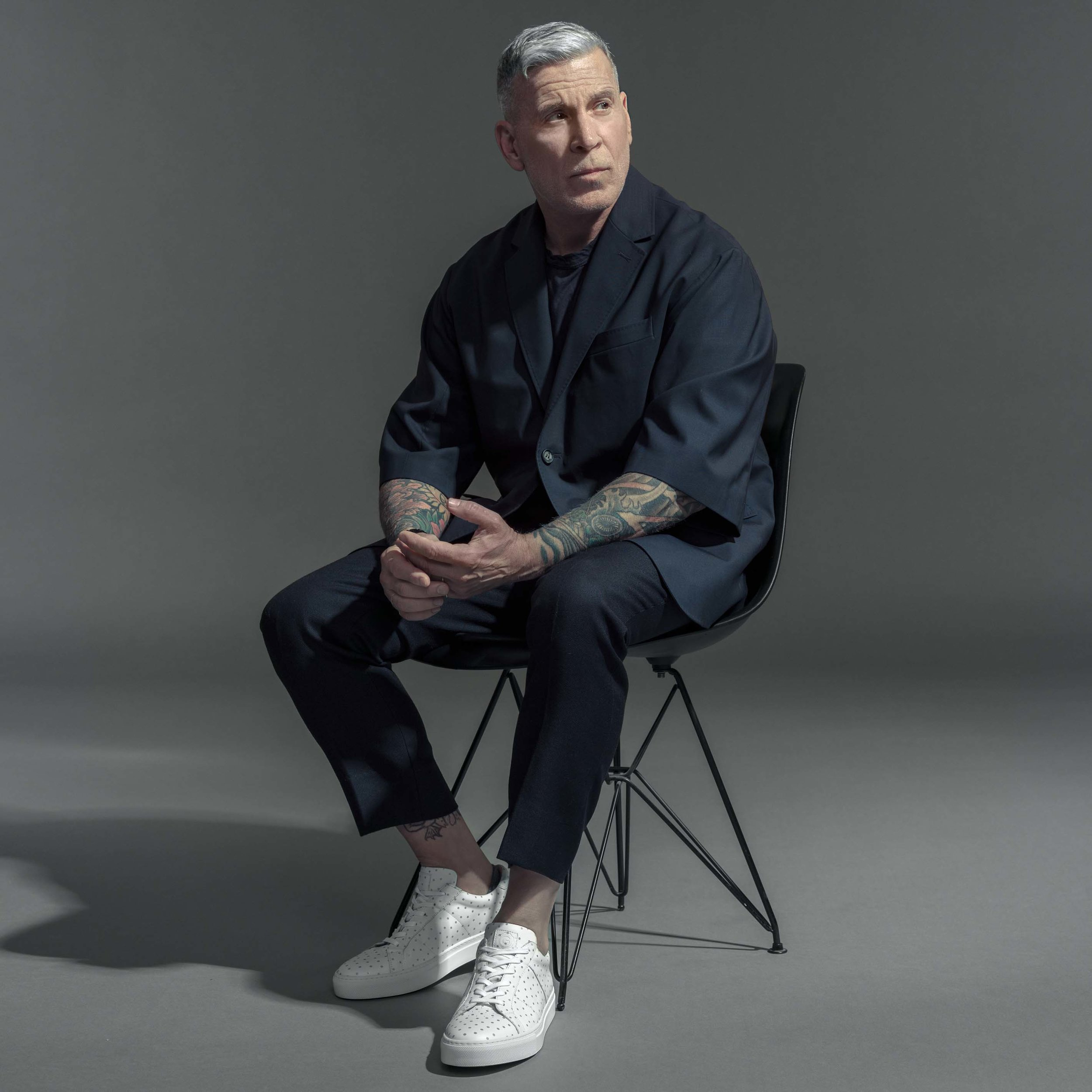 Nick Wooster x Greats