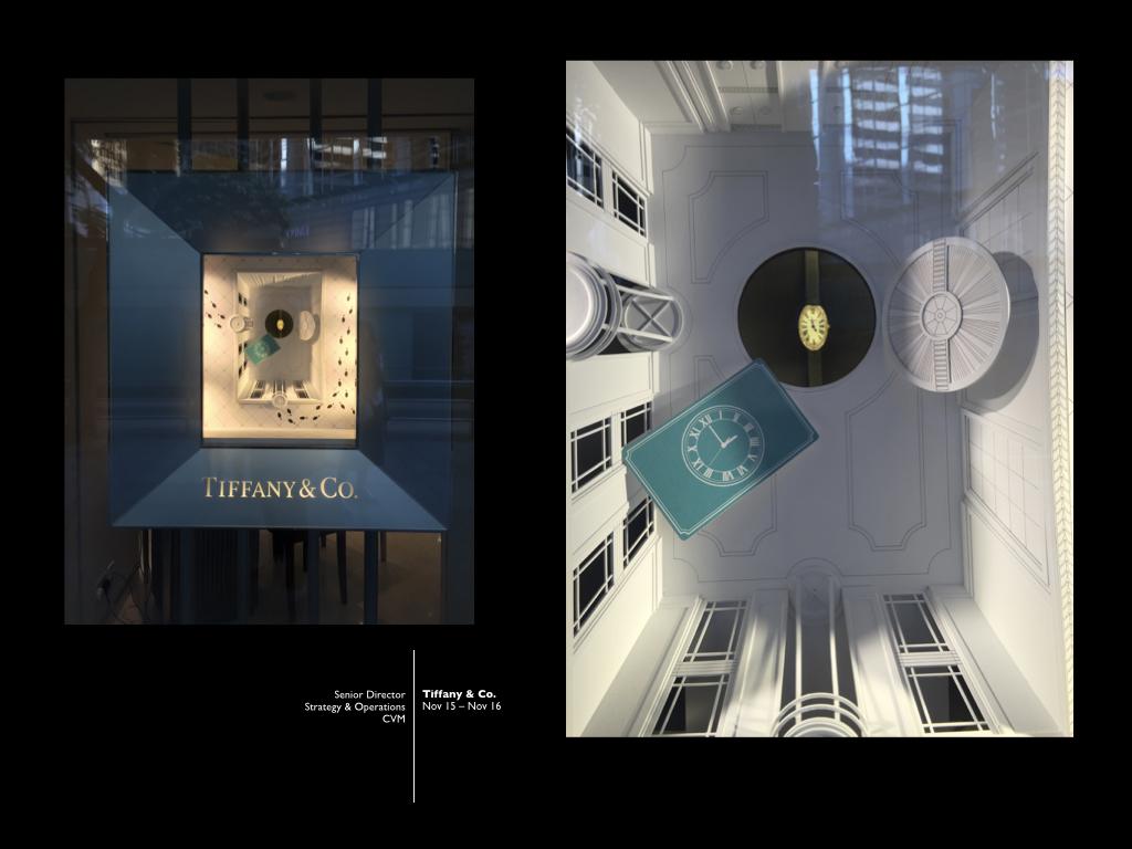 Tiffany CVM - Fall windows