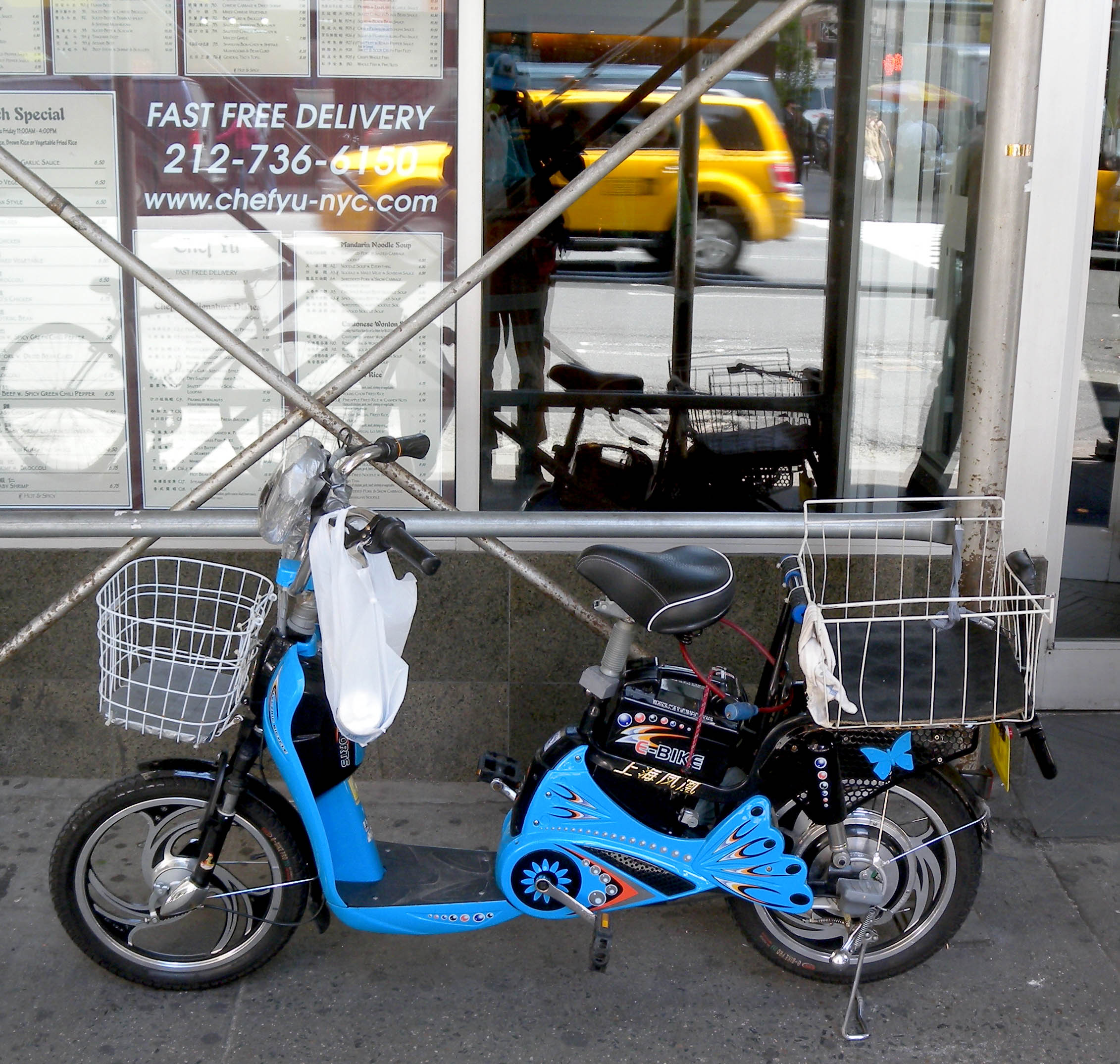 As New York City Struggles to Define Electric Bicycles, It Continues to Impose High Fines -