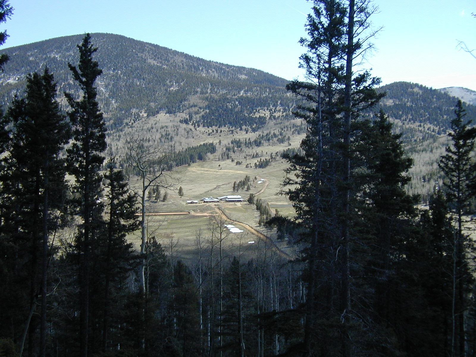 Gray Wolf Ranch   Sale Price: Undisclosed Location: Chacon, New Mexico Size: +/- 6,800 Acres