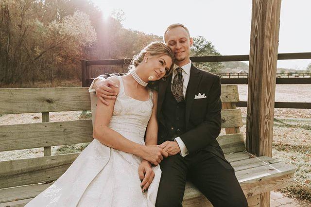 I cannot wait for more summer weddings! I think they're my favorite kind....besides winter weddings❄ .. .. .. .. .. .. .. #weddinginspo #weddings #weddingseason #portraits #portraitsstream #portrait_shots #weddingphotography #engagement #weddingphotographer #countdown #weddingblog #bride #couples #groom #couplesshoot #brideandgroom #shesaidyes #atlantaphotographer #atlantablogger #atlantaweddingphotographer #lovestory #highschoolsweethearts #atlanta #rustic #barnwedding #blogger #teamcanon #youtuber