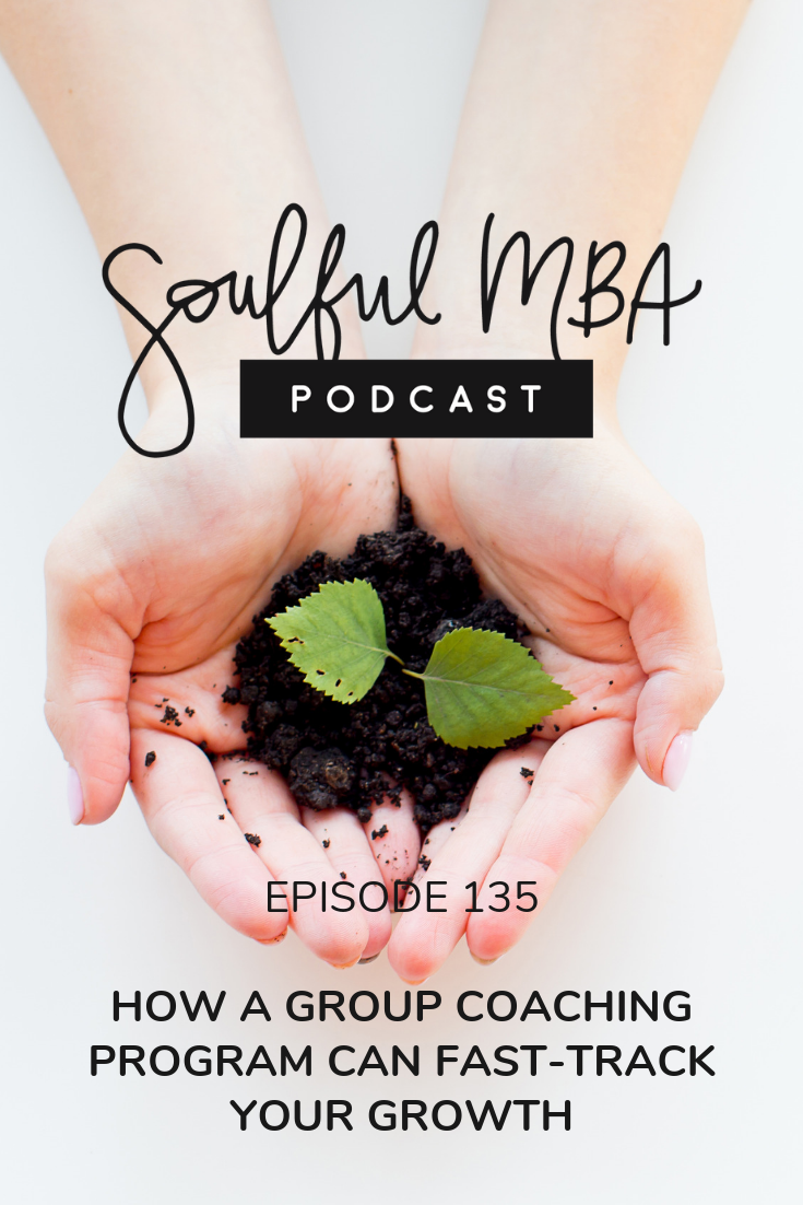 Soulful MBA Podcast Pin 135.png