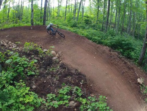 Winman Trails - View trail map at MTB Project