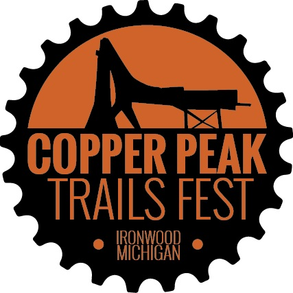 Copper Peak Trails Fest - September 7th, 2019Racing starts at 10am