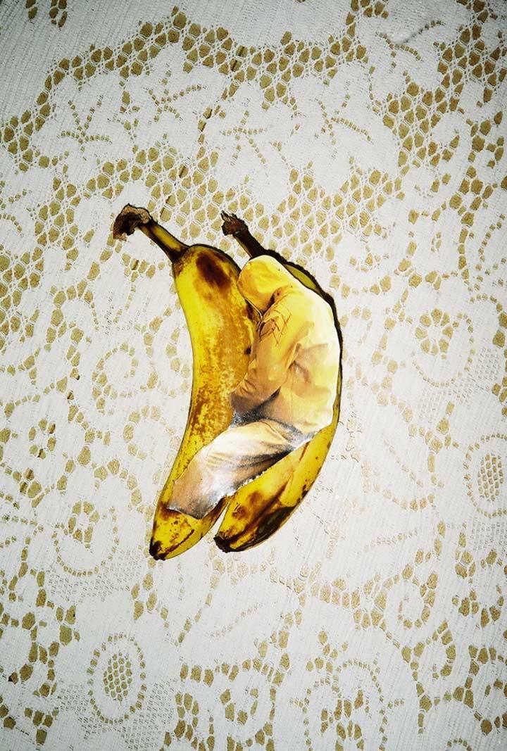 Bananas. Charlie Engman. 2010.