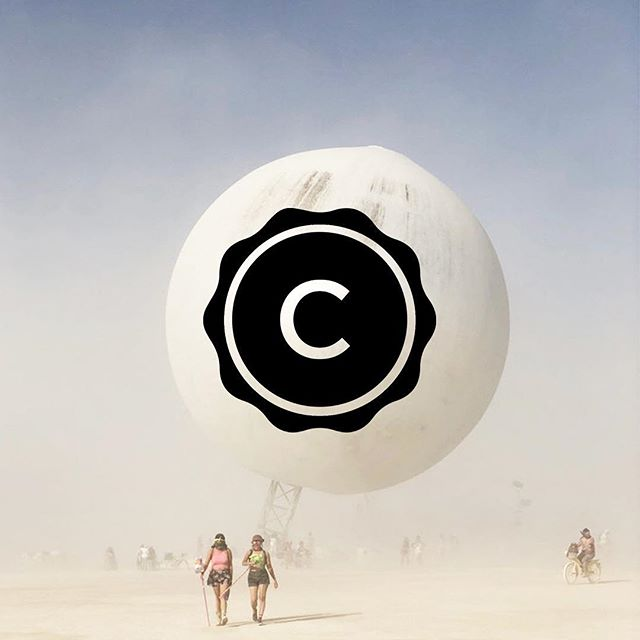 Check out our new blog post on thechop.blog about this year's Burning Man experience. Link in bio.  #designblog #burningman #thechop #filednotes #ICRAVEculture #respite