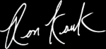 Ron Kauk signaturewhiteonblack.jpg