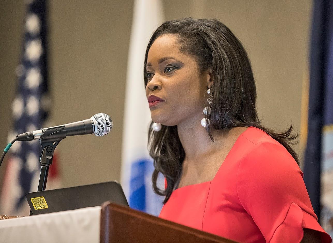 Anita Blanton