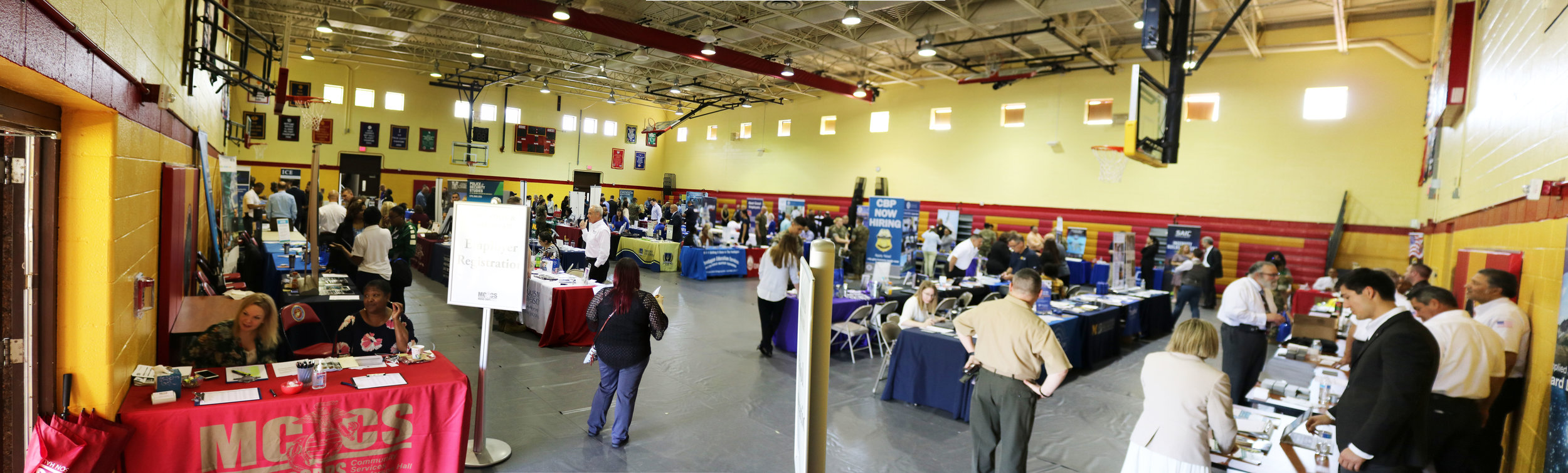 Education  Career Fair - 16May2019 - Panoramic1.jpg