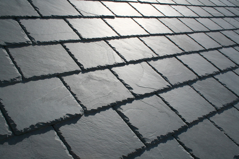 Slate Roofs -