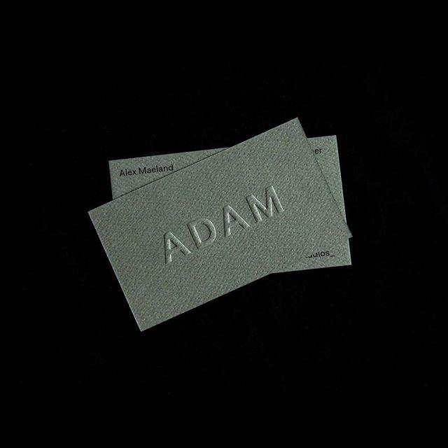 Side hustle with @adamstudios_ ✖️Looking good @alexmaeland 👌