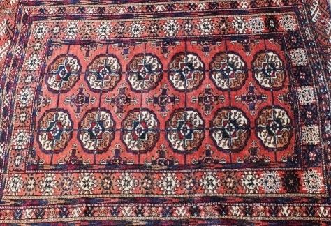 Repeat Motif (Bukhara)