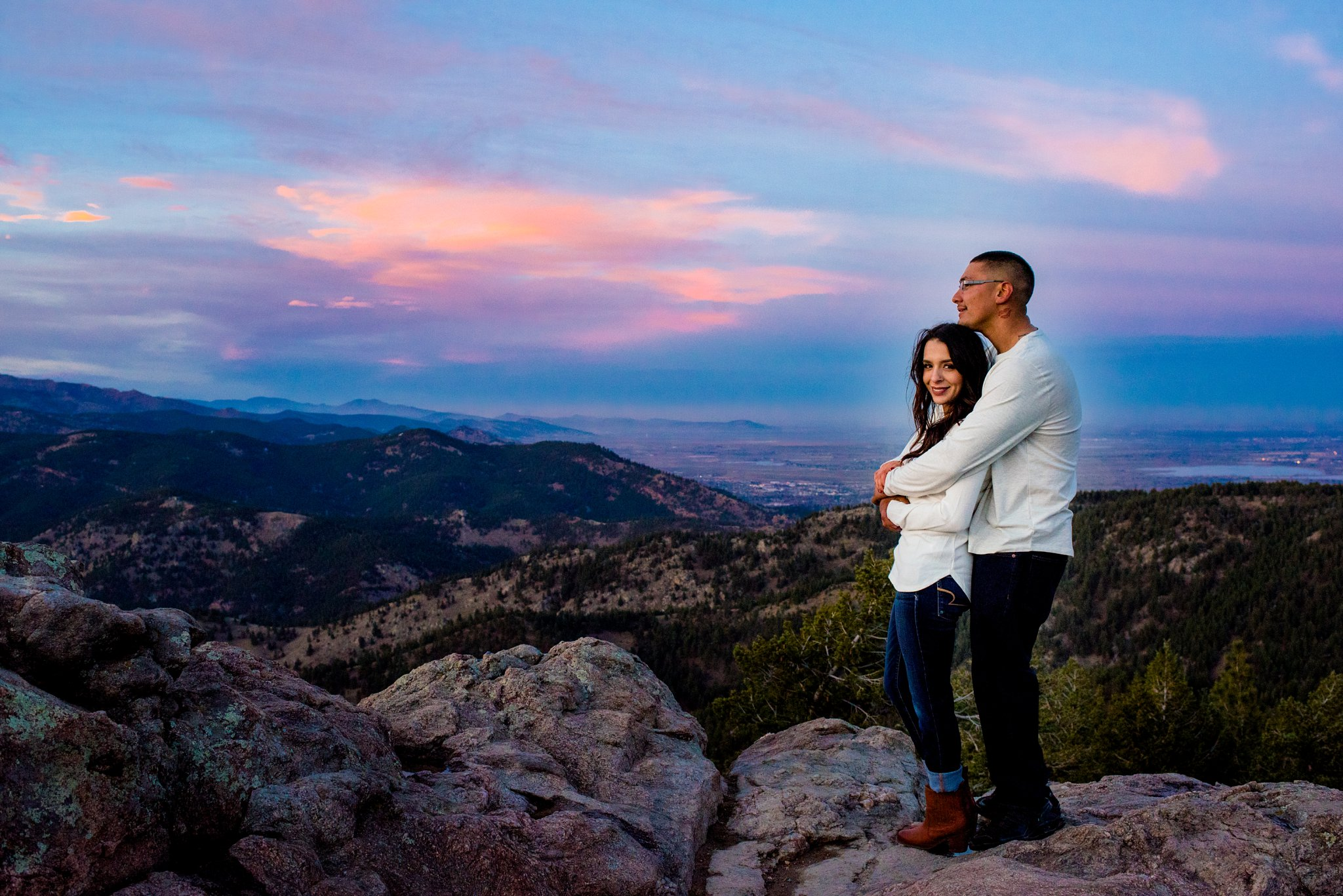 Lost Gulch Overlook Engagement Session_0017.jpg