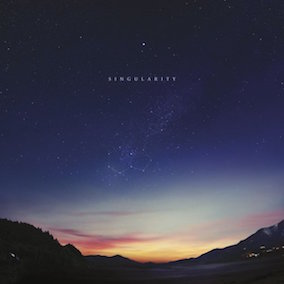 Jon Hopkins  - Singularity (Album) - Mixing and Additional Programming [Domino] -  Listen
