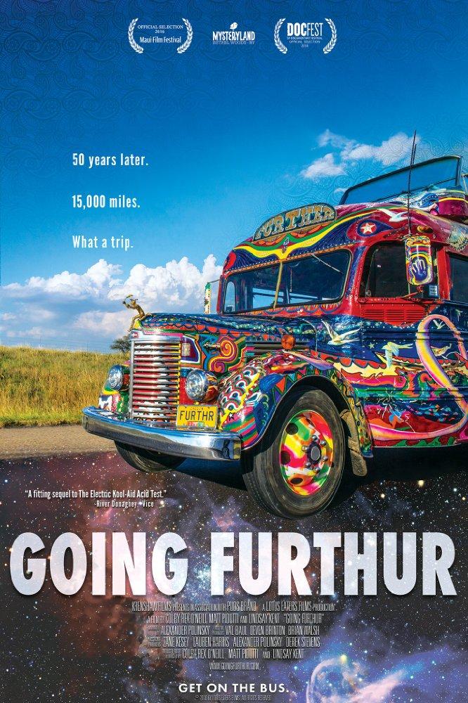 Going Furthur