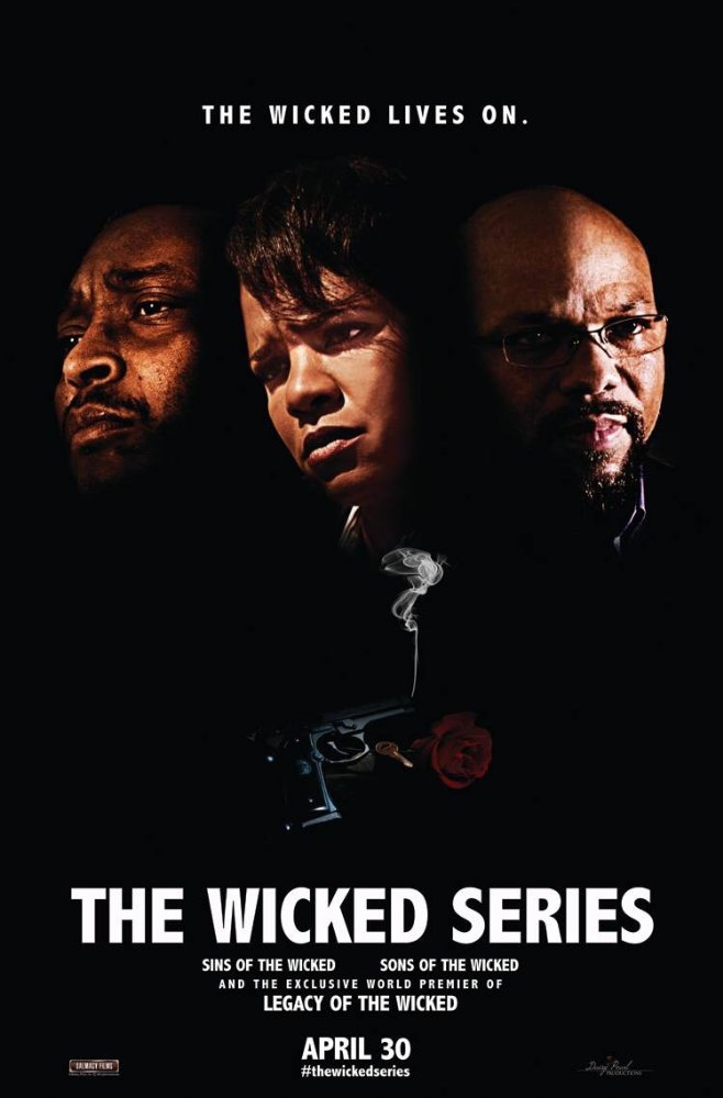 The Wicked Series