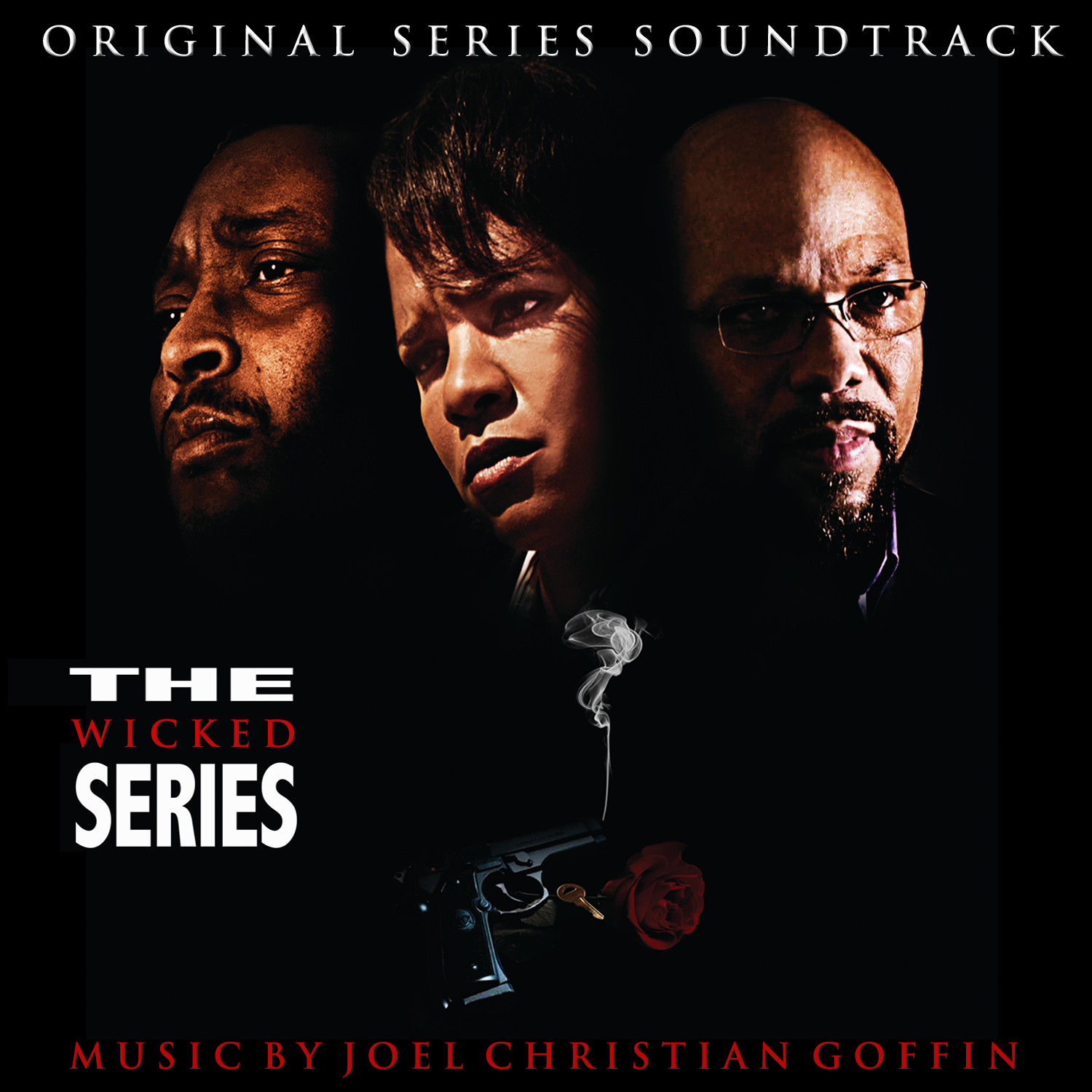 The Wicked Series - Soundtrack - Joel Goffin