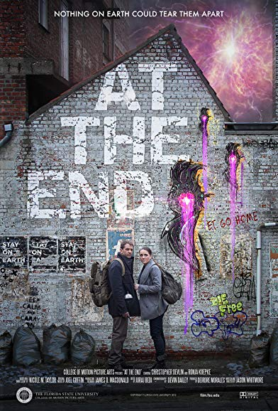 At The End - Music by Joel Christian Goffin