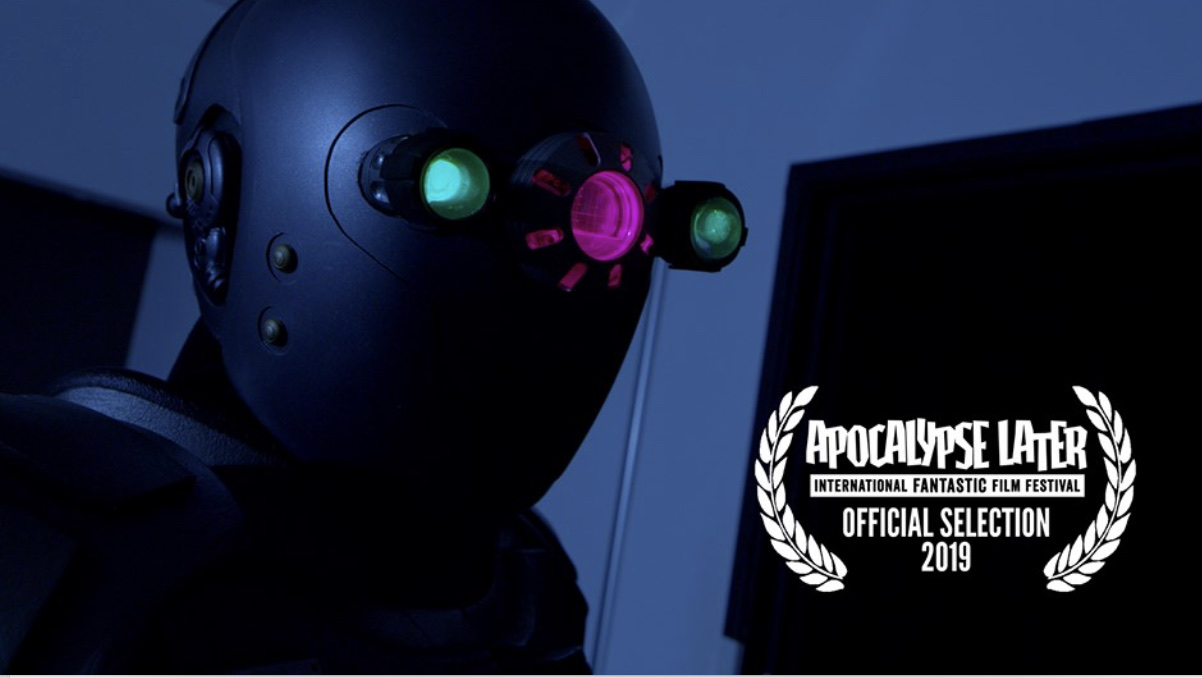Automation :  Apocalypse Later International Film Festiva l - October 12-13 2019